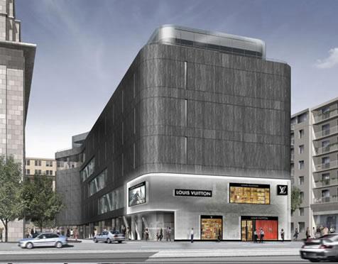 1f8144bcce8f5 Shopping Centres International - Case Study - Bracka, Warsaw